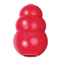 Best Toys For Small Dogs Kong Classic Dog Toy
