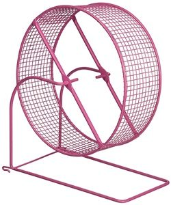 Prevue Pet Products Wire Mesh Hamster/Gerbil Wheel
